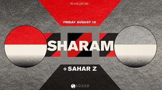 Framework presents Sharam  Sahar Z