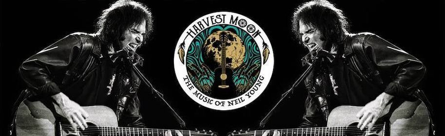 Harvest Moon - The Music of Neil Young   Event in Decatur   AllEvents.in