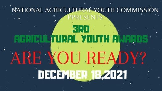 Agricultural Youth Awards 2021-22, 18 December   Event in Abbottabad   AllEvents.in