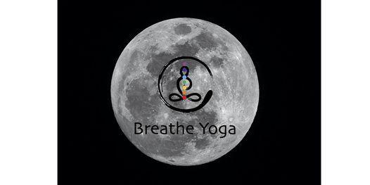 Full Moon Meditation & Sound Healing on Saadiyat with Breathe Yoga, 31 October | Event in Abu Dhabi | AllEvents.in