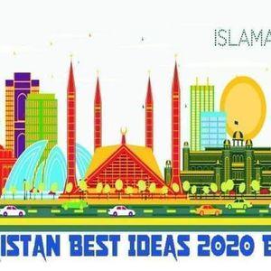 Pakistan Best Ideas Expo 2021