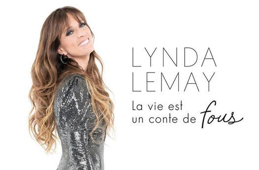Mons - Lynda Lemay, 13 October | Event in Mons | AllEvents.in