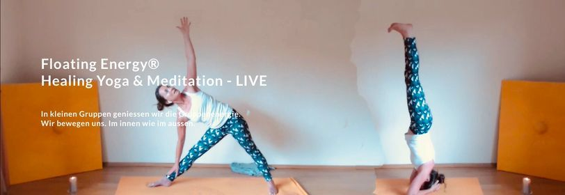 Healing Yoga - Donnerstags um 17 Uhr | Event in Lenggries | AllEvents.in