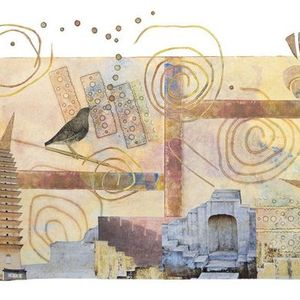 Introduction to Collage Pieced Together