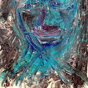 -Opening Exhibition- Artworks by Brigitte Hk