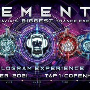 Elements - Hologram Experience