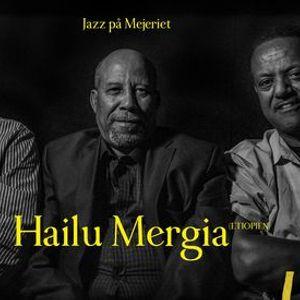 Hailu Mergia (ATFA Etiopien)  FLYTTAT TILL 2021