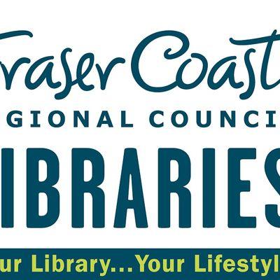 Fraser Coast Libraries