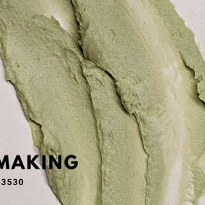 Face clay Mask Making Workshop