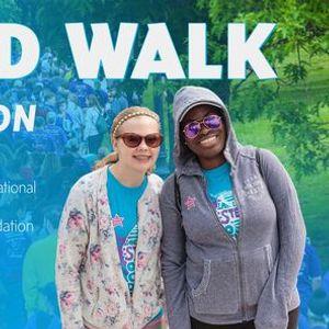 Boston 1 Million Steps 4 OCD Walk