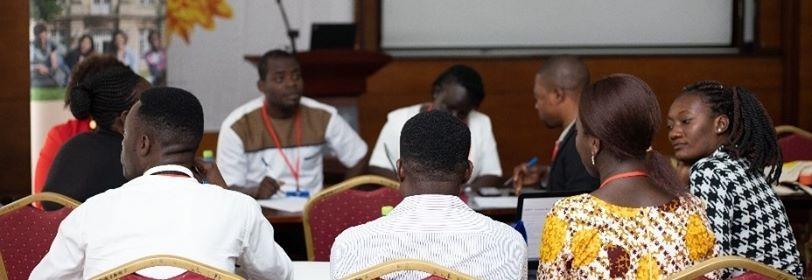 PhD Proposal Writing Workshop