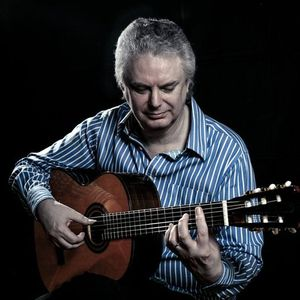 Raymond Burley  The Music of Spain