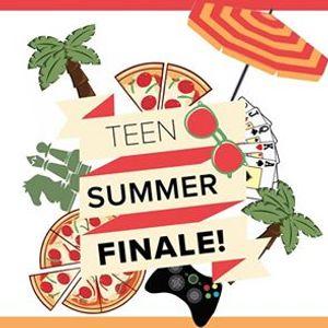 Teen Summer Finale
