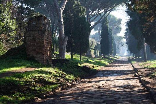 L'Appia antica e le sue meraviglie, 26 September   Event in Rome   AllEvents.in