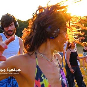 Outdoor Silent Disco & Cacao Ceremony with Ecstatic Dance London