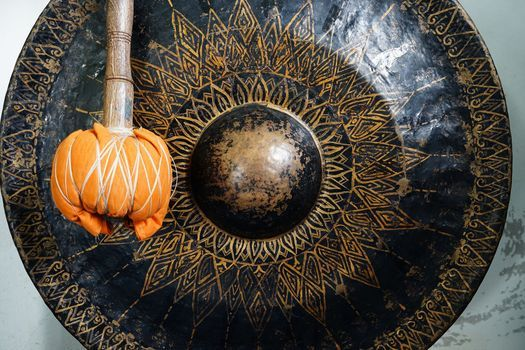 Gong Bath and Meditation: In-House, 7 June | Event in Cheltenham | AllEvents.in
