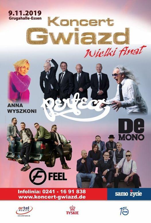 Koncert Gwiazd 2019