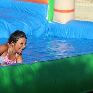 Beat the Heat - Kids Summer Event