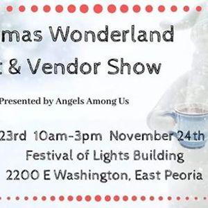 Christmas Wonderland Market
