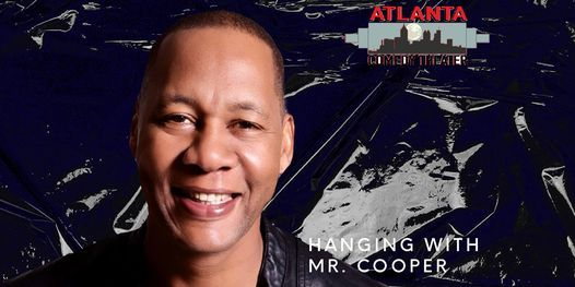 MARK CURRY from Hanging with Mr. Cooper Thanksgiving Weekend   Event in Norcross   AllEvents.in
