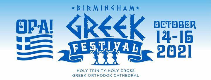 Greek Food Festival Birmingham Alabama   Event in Birmingham   AllEvents.in