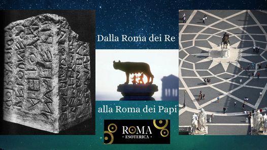Dalla Roma dei Re alla Roma dei Papi, 23 October | Event in Monterotondo | AllEvents.in