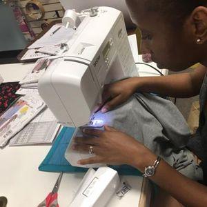 Sewing 101 (Culebra location)