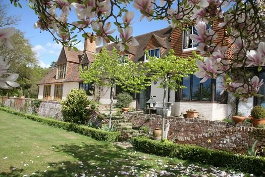 Stunning Yoga Retreat in Surrey Hills with Ambika Yoga, 17 September   Event in Dorking   AllEvents.in