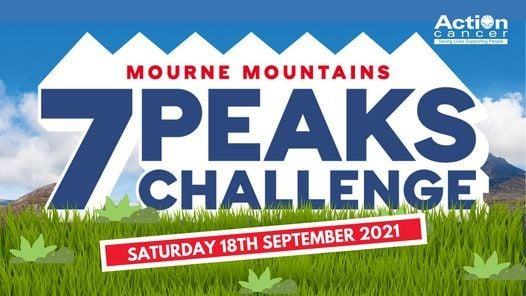 7 Peaks Challenge 2021, 18 September | Event in Belfast | AllEvents.in
