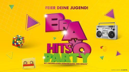 BRAVO HITS PARTY – Feier Deine Jugend!, 5 December | Event in Lippstadt | AllEvents.in