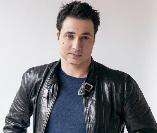 Adam Ferrara headlines SoulJoel's Comedy Dome, 5 June | Event in Royersford | AllEvents.in
