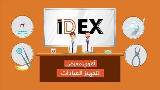 Idex2020 - 2nd International Clinical Congress