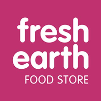 Fresh Earth Food Store