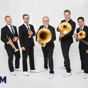 Canadian Brass Presented by Beaches Fine Arts Series