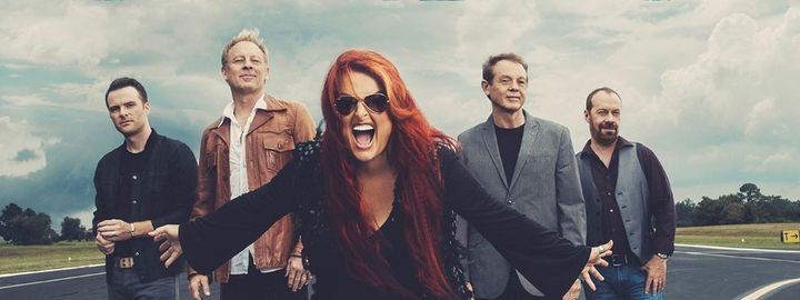 Wynonna & The Big Noise LIVE, 9 December   Event in Ocala   AllEvents.in