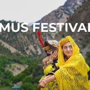 Trip to Choimus Festival Kalash