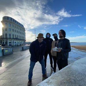 Afflecks Palace - live in Newcastle