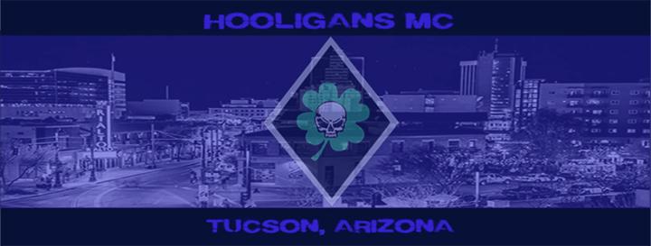 There Goes The Neighborhood III at Hooligans MC - Tucson, Tucson