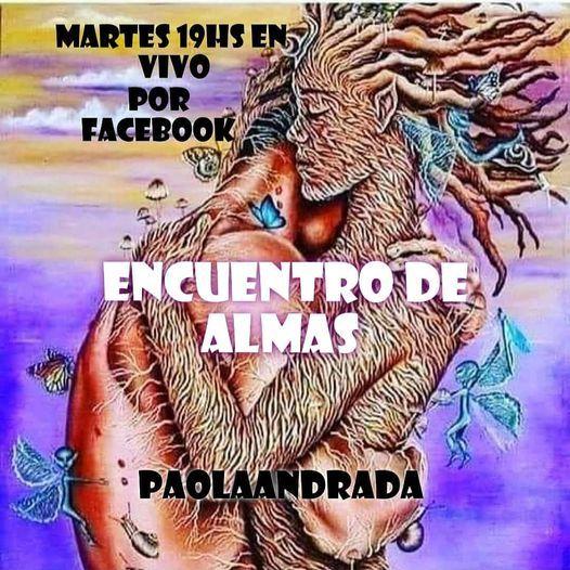 Encuentro de Almas, 17 August | Event in Buenos Aires | AllEvents.in