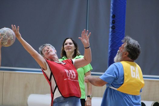 WALKING NETBALL | Morning Sessions (Alice Springs)) | Event in Alice Springs | AllEvents.in