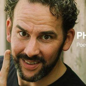 Philipp Scharrenberg - Germanistik ist heilbar (Neuer Termin)