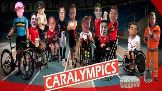Caralympics