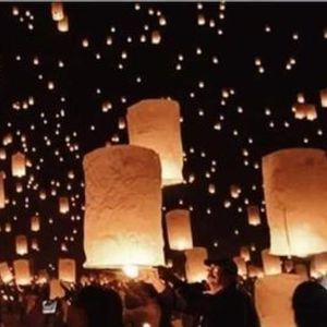 Houston Sky Lantern Festival