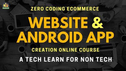 3 Days Website Design Online Workshop (2 Hours Daily)
