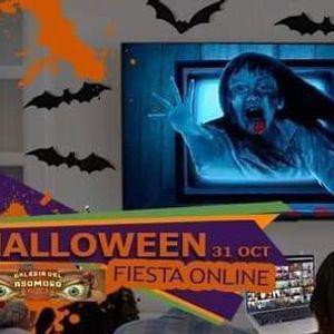 Halloween Fiesta Online