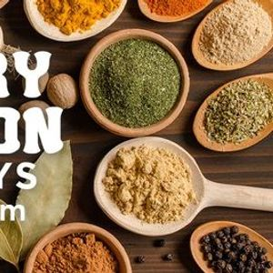 Curry Fusion at Cafe 28