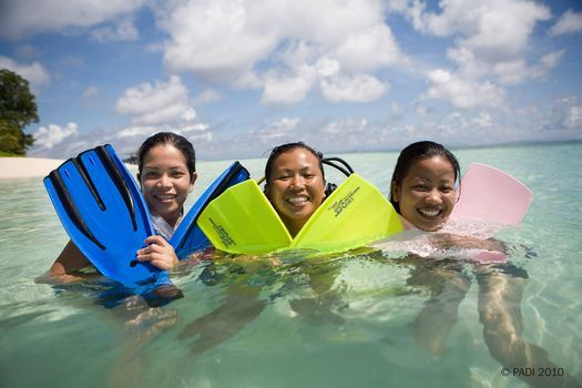 Ladies Day Dive, 16 May | Event in Frankston | AllEvents.in
