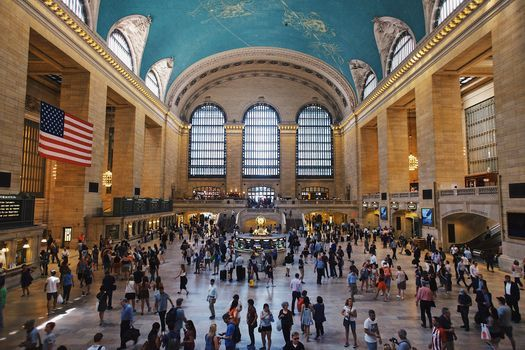 The Grand Central Scavenger & History Hunt, 19 January   Event in New York   AllEvents.in