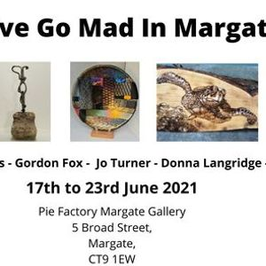 Five Go Mad In Margate