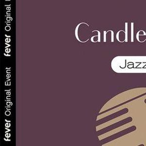 Candlelight Jazz Frank Sinatra Aretha Franklin & More